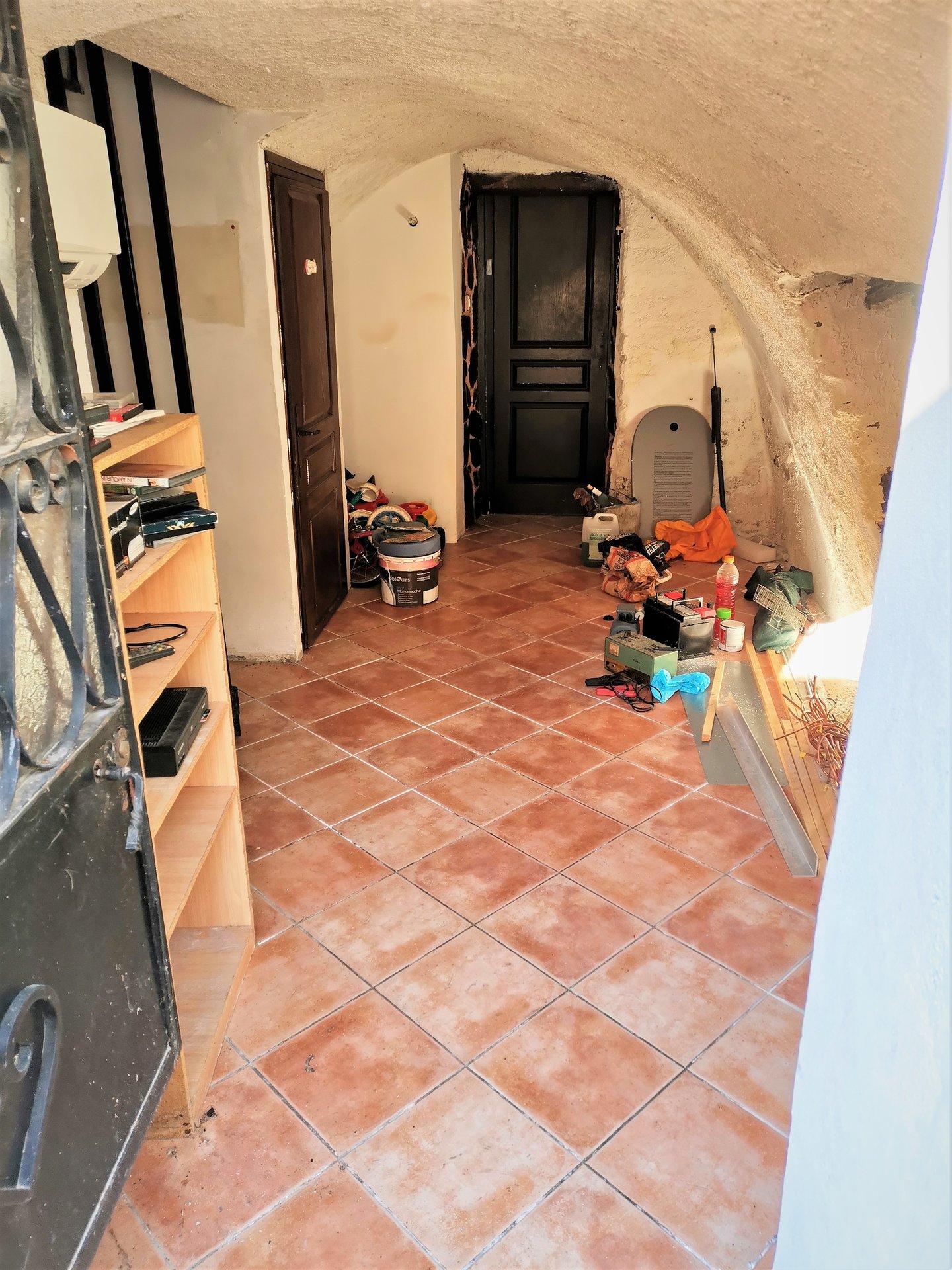 Maison Saint Sauveur sur Tinée