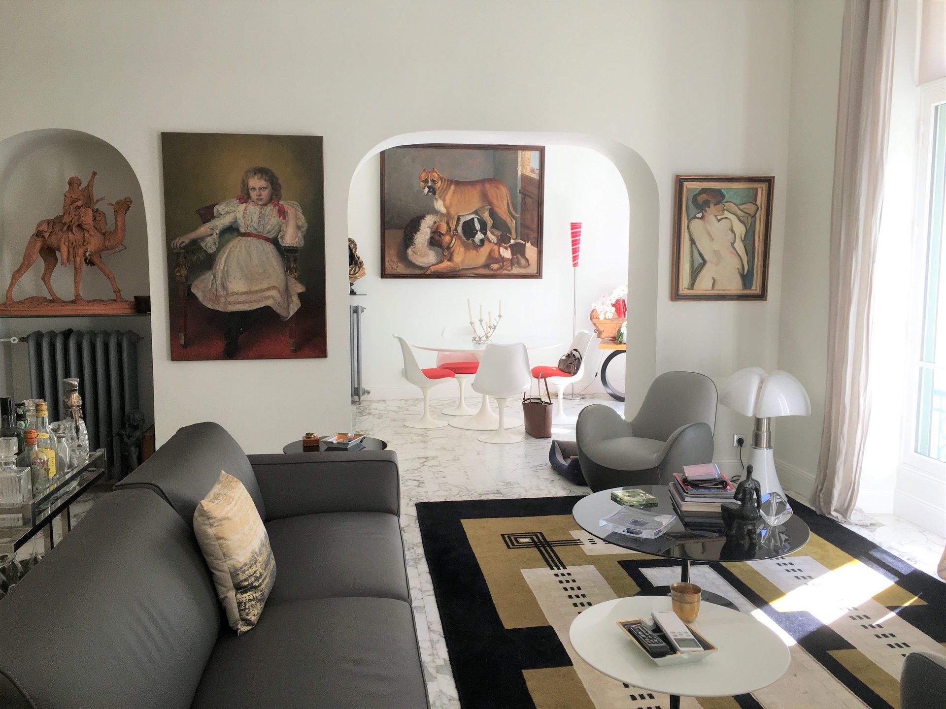 Sale Apartment - Nice Musiciens