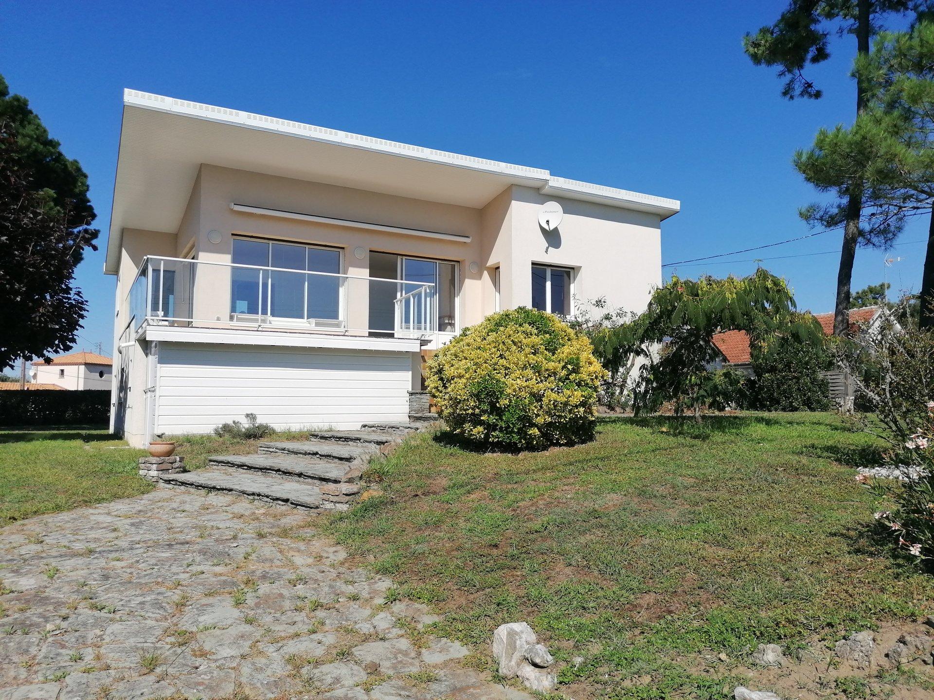 Villa Proche Mer et Commerces