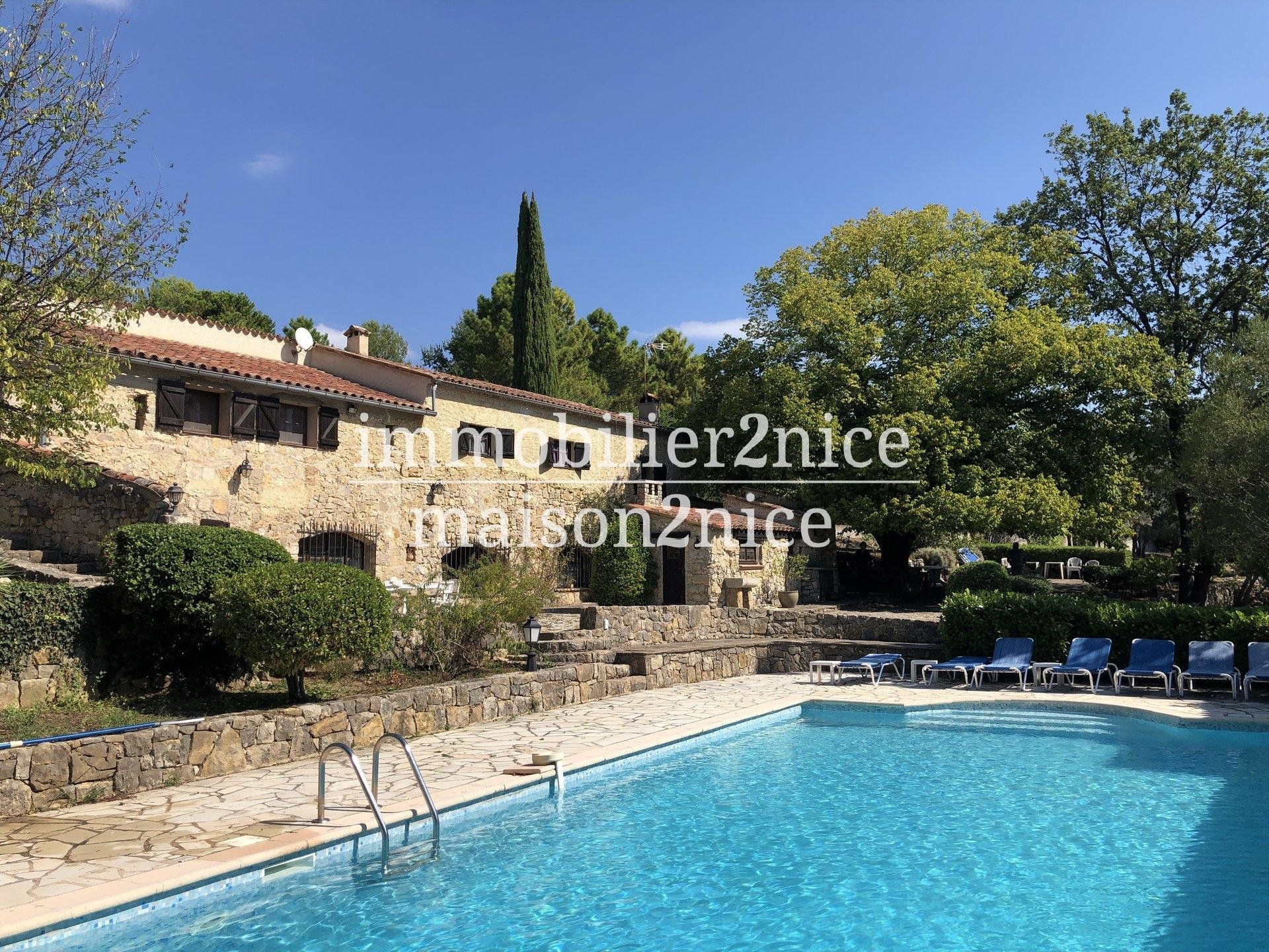 Sale Property - Fayence