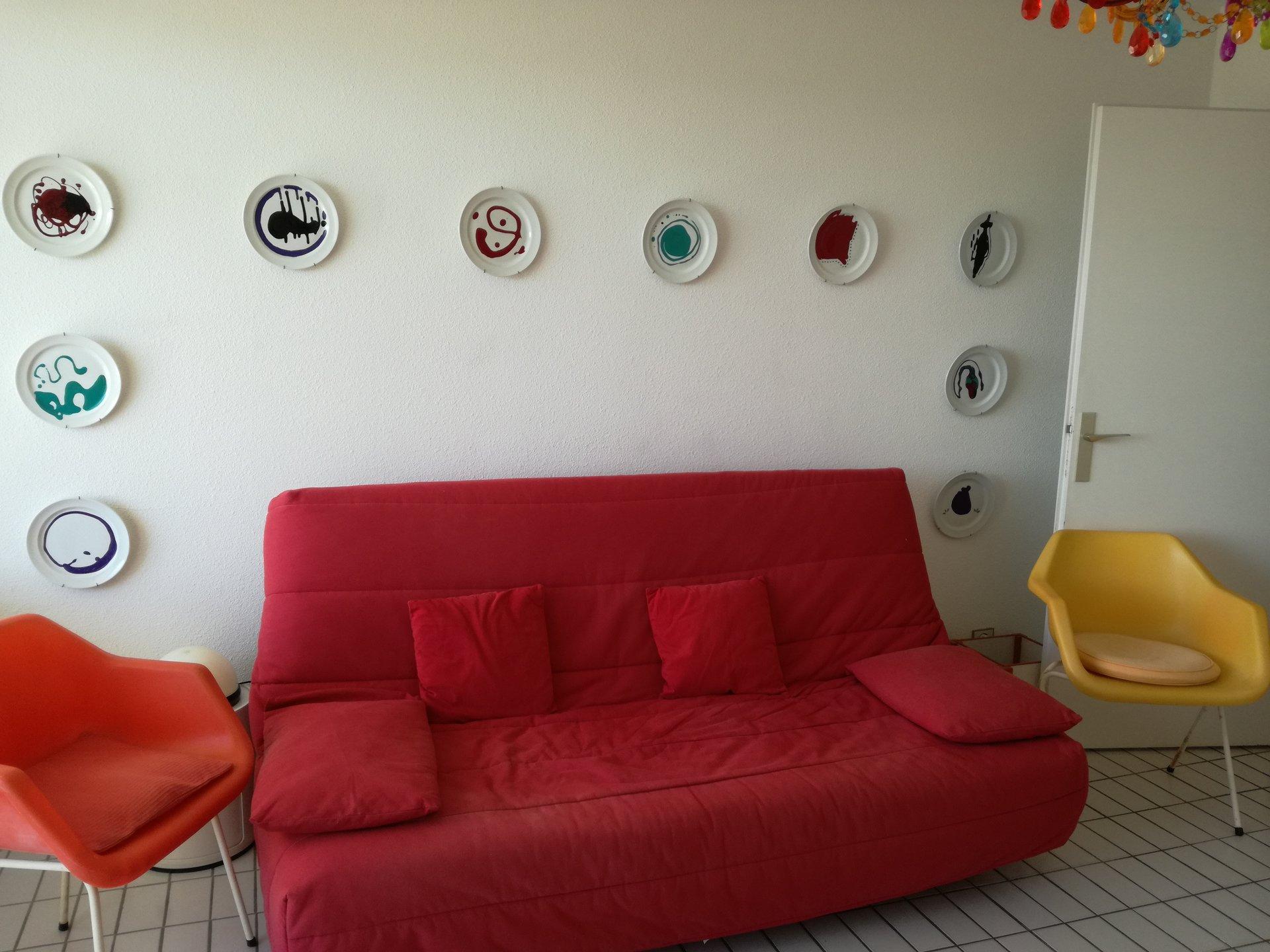 Appartement VUE MER