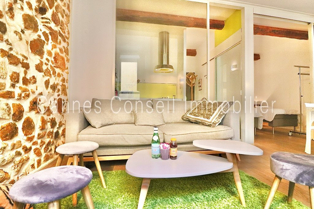 Affitto Appartamento - Cannes Suquet