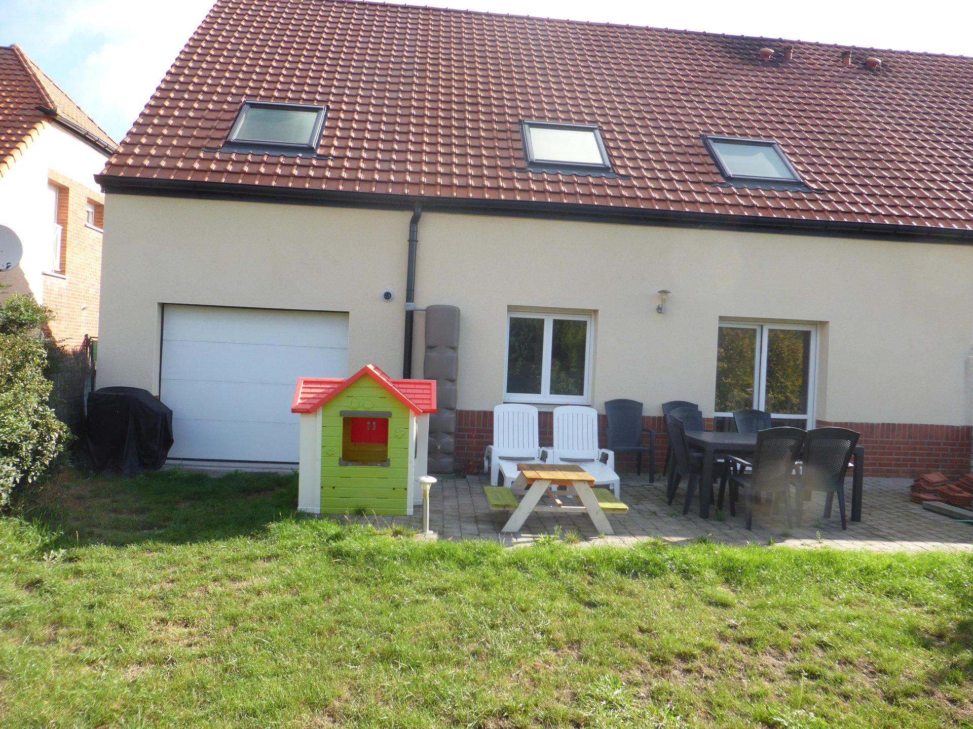 Sale House - Montigny En Ostrevent