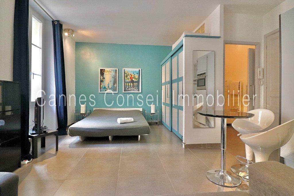 Affitto Appartamento - Cannes Banane