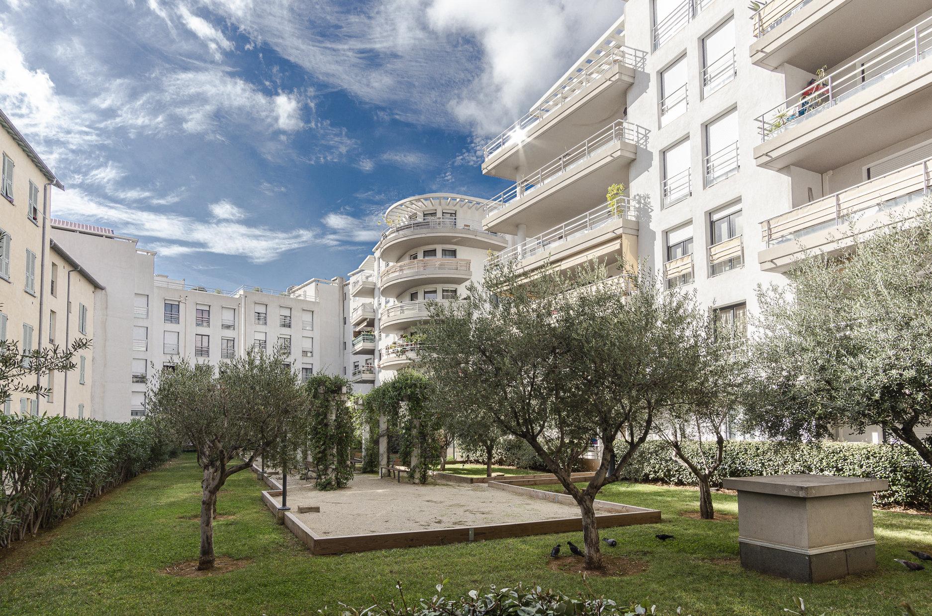 Verkauf Wohnung - Nizza (Nice) Cimiez