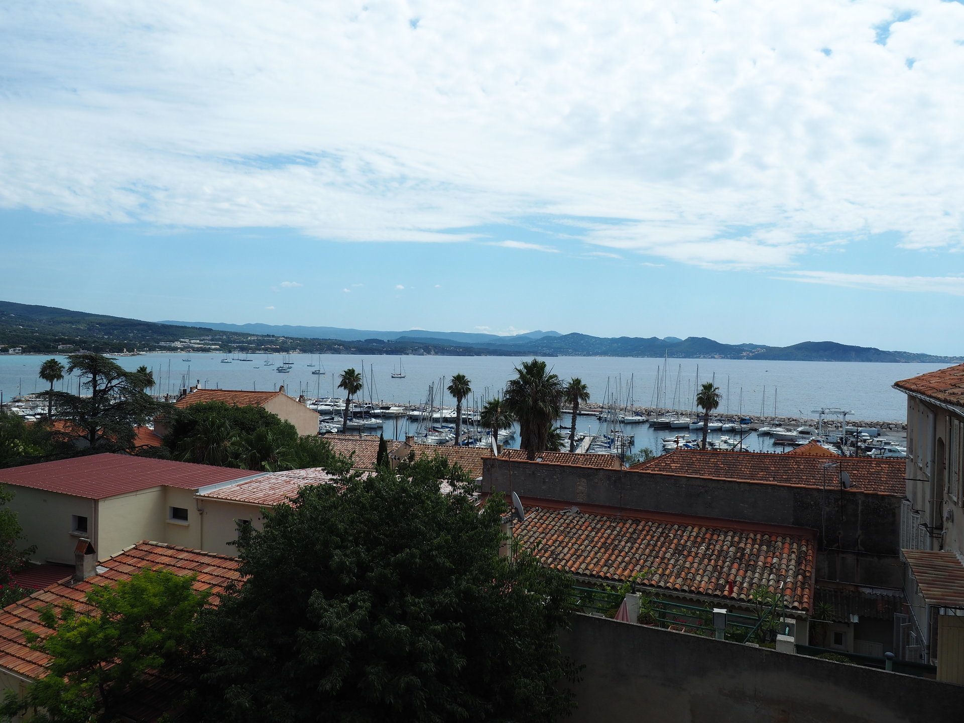 Rental Apartment - La Ciotat Centre Ville