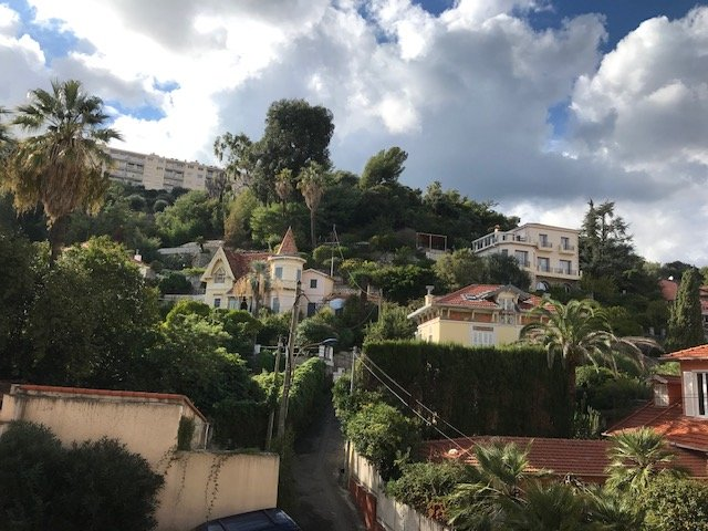 Quartier Pigautier- Joli T2 avec Terrasse et vue très dégagée verdure- Lumineux-Calme-Cave