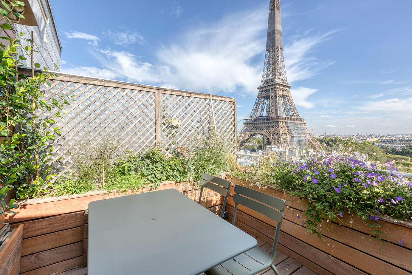 Rental Apartment - Paris 7th (Paris 7ème)