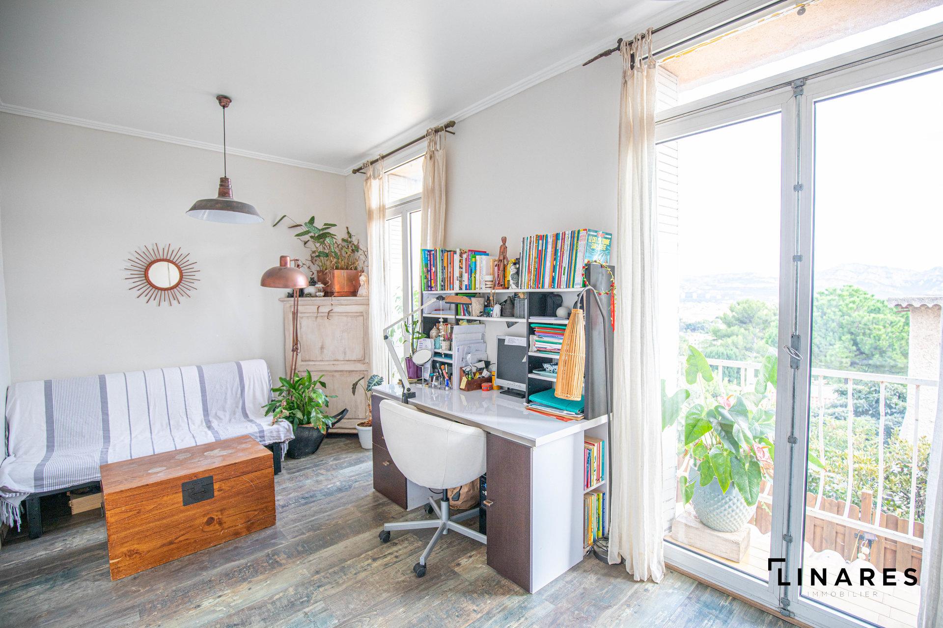Sale Apartment villa - Marseille 8ème