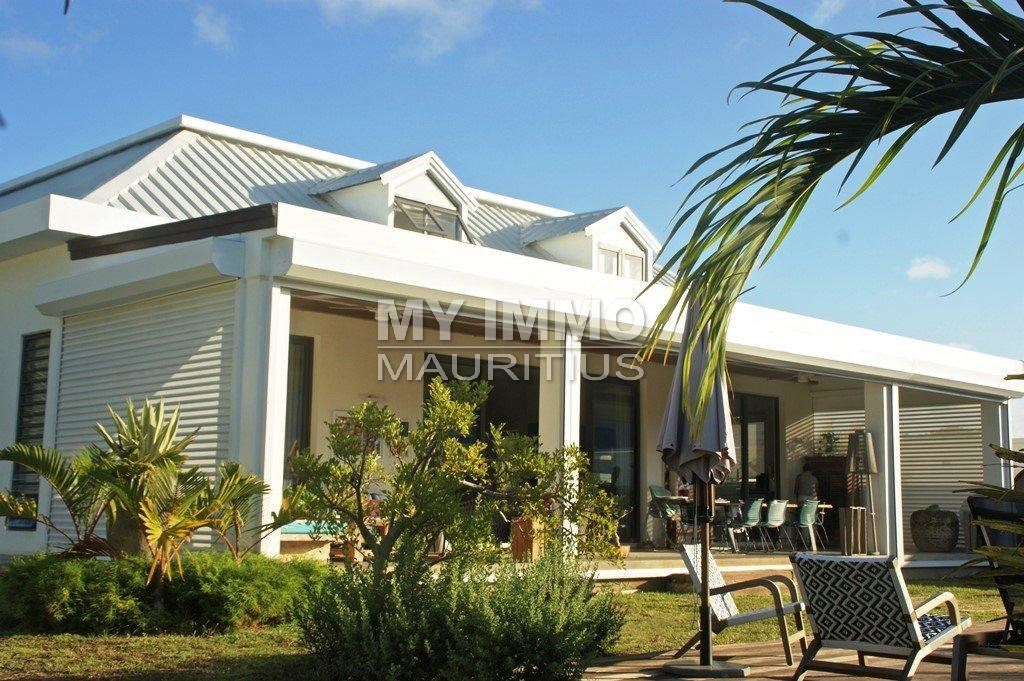 High standing villa 4 bedrooms