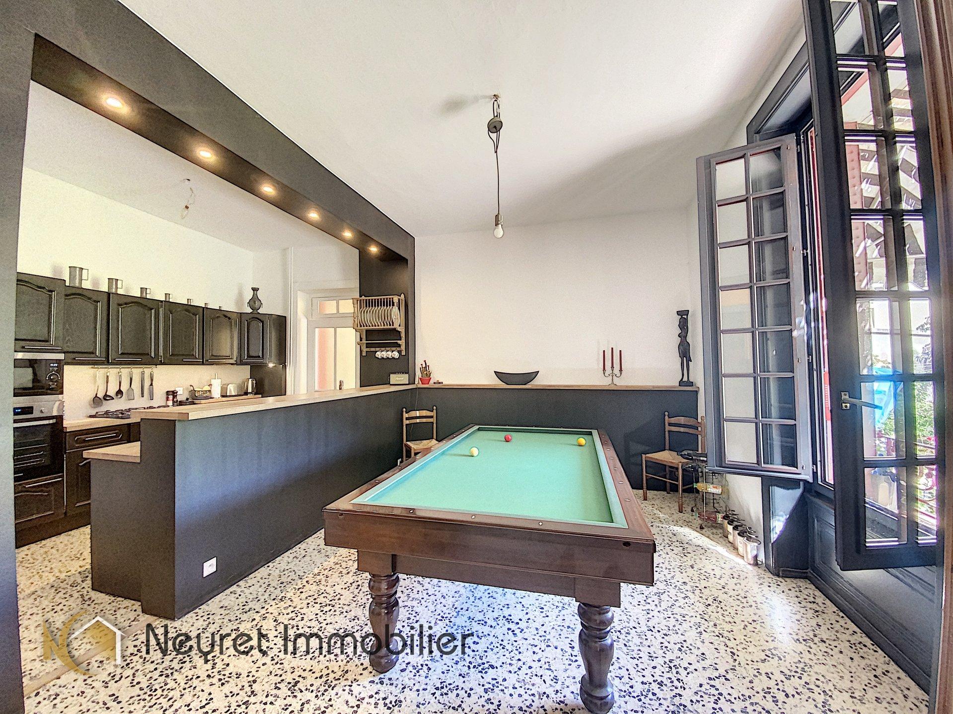 Maison Rive de Gier 215 m²