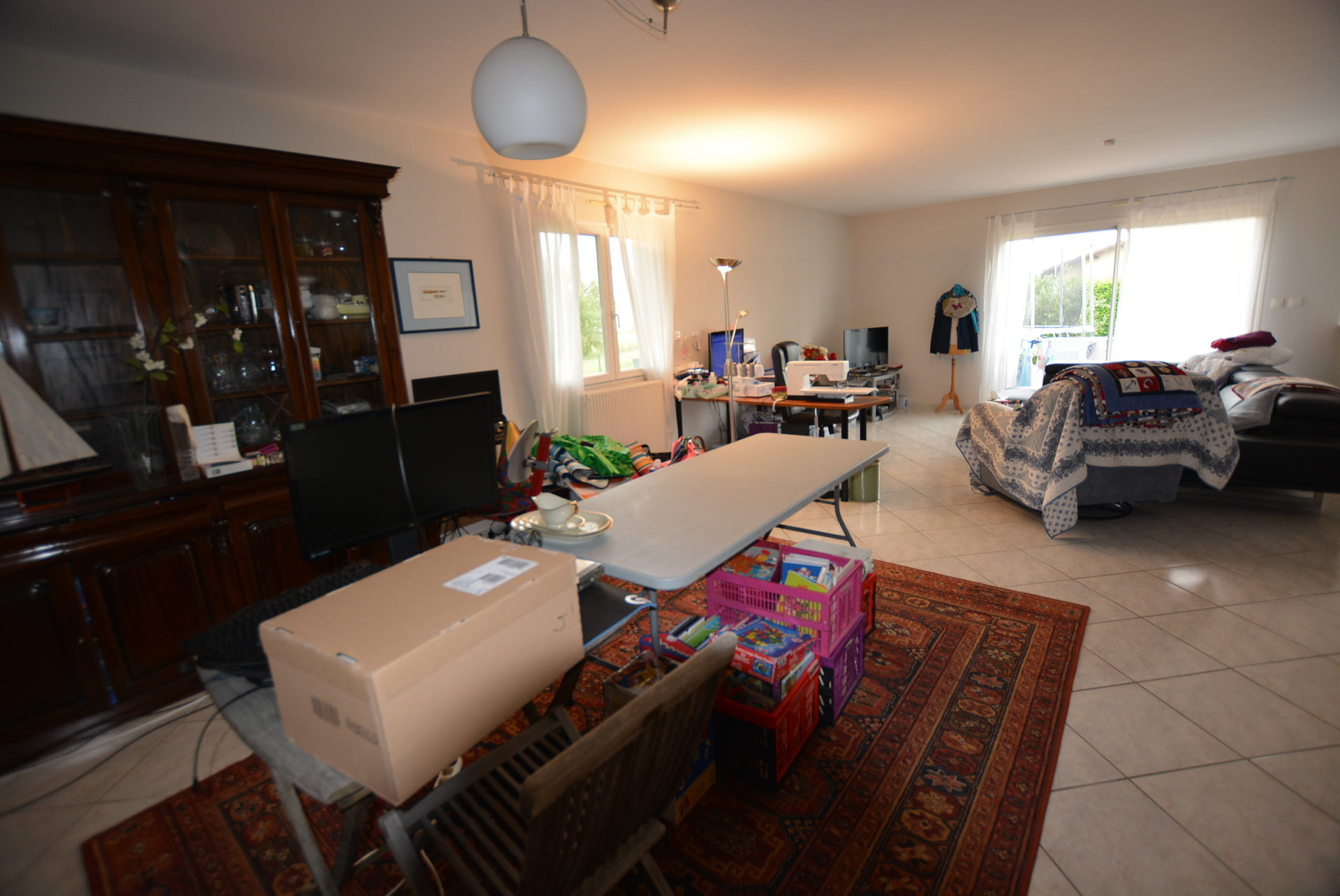 Rental Villa - Beauzelle
