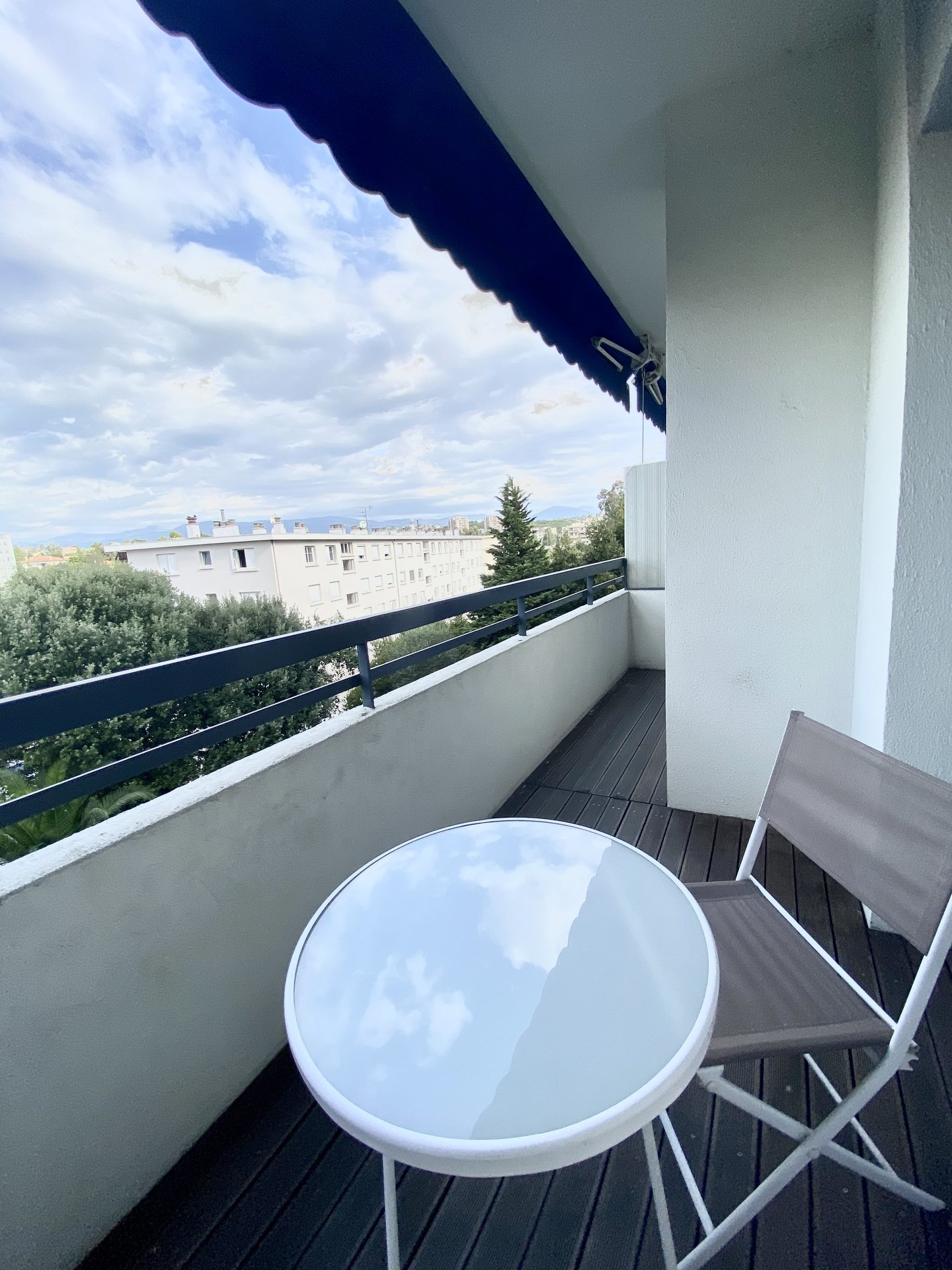 Affitto Appartamento - Cannes Montfleury