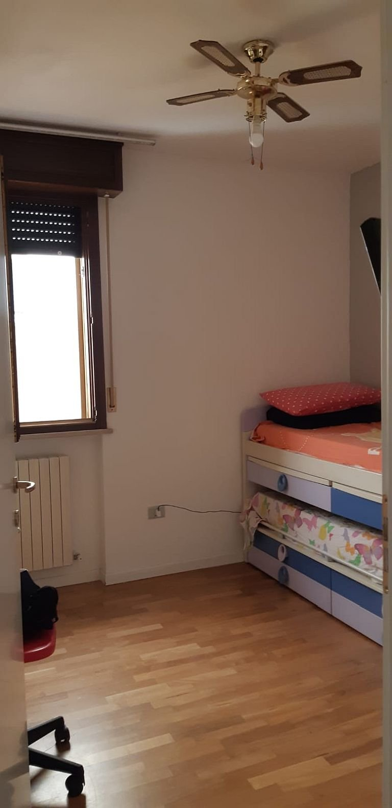 Rental Apartment - Fano - Italy