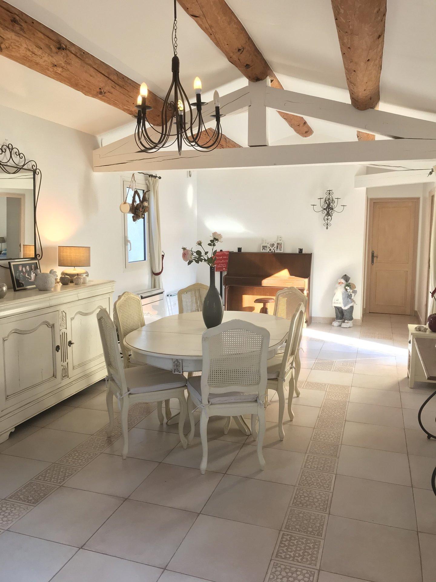 Maison de famille - Chambres d'hôtes - 250 m²