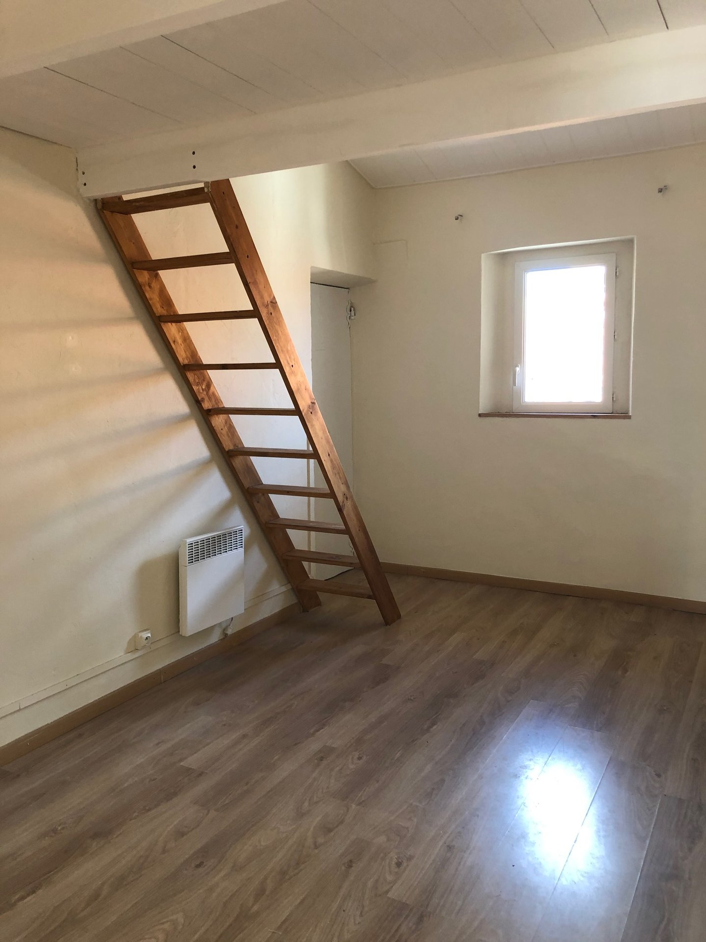 Rental Apartment - Vinça