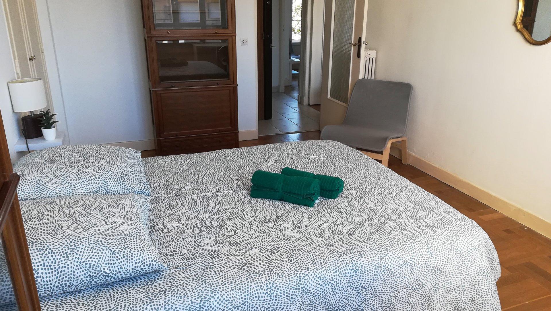 Rental Apartment - Nice Baumettes