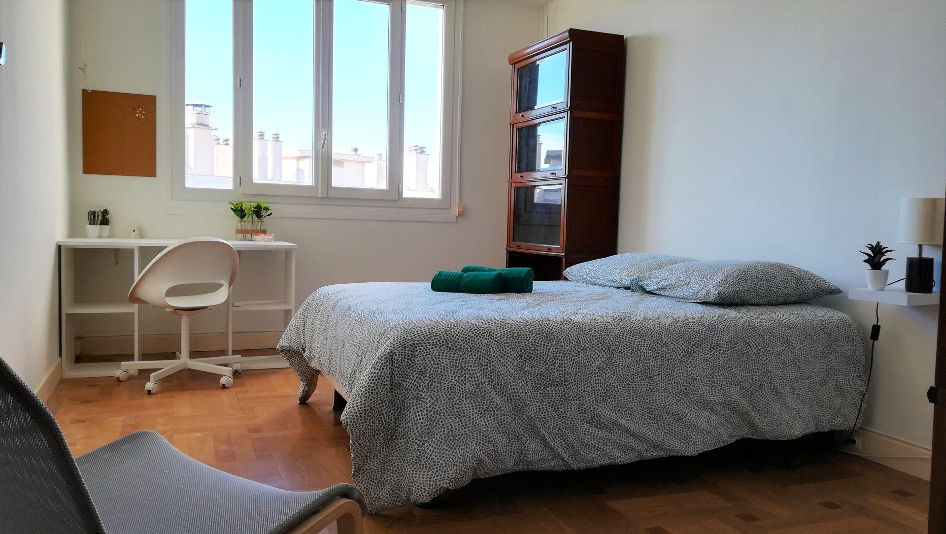 Uthyrning Lägenhet - Nice Baumettes
