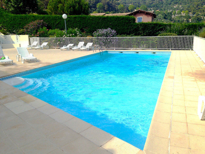 Rental Appartement - Eze