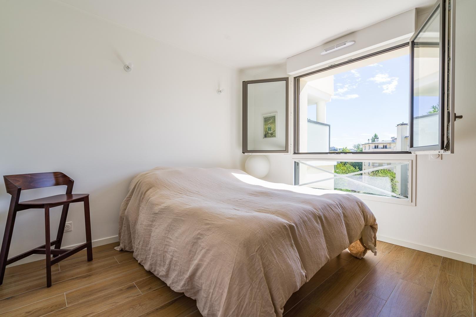 Appartement 3-4 Pièces de 81 m² / Terrasse 128 m²