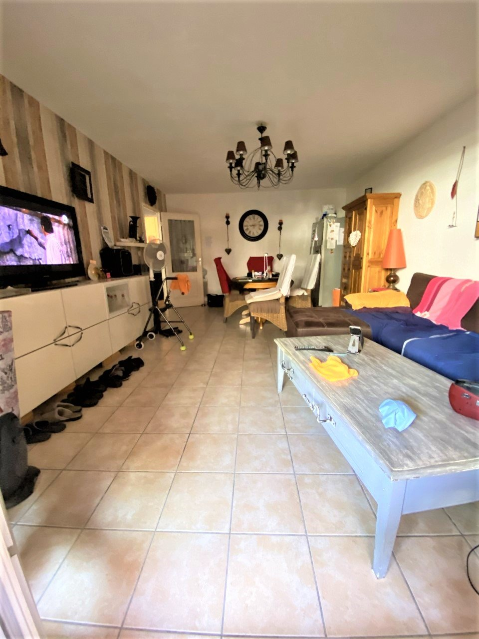 Apartment F3 in PERPIGNAN - DBI002607