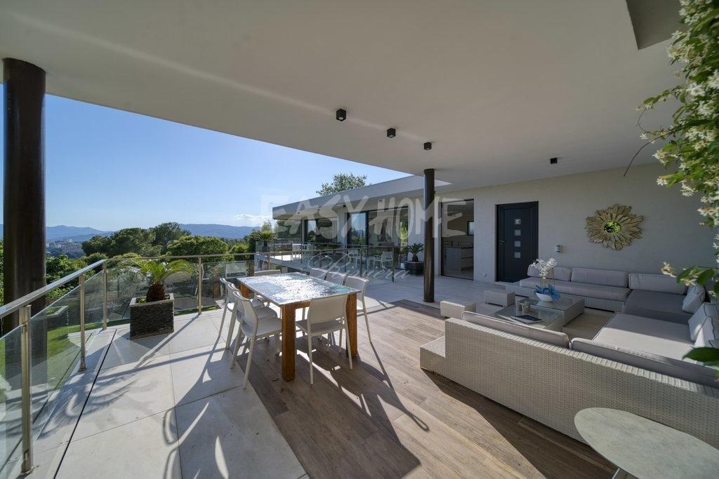 Verkauf Villa - Le Cannet