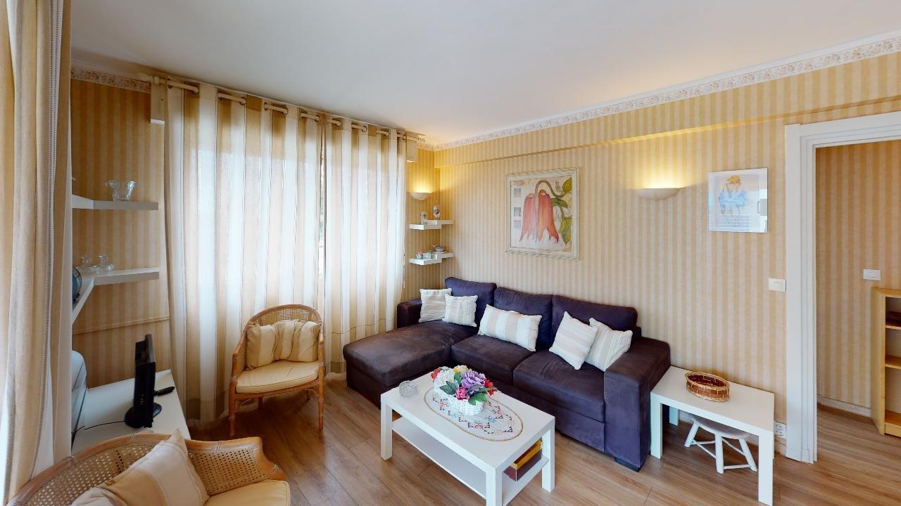 Vente Appartement - Golfe-Juan