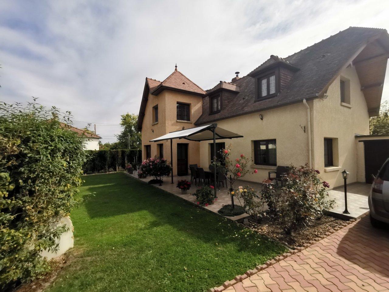 maison en vente Le Boulay-Morin