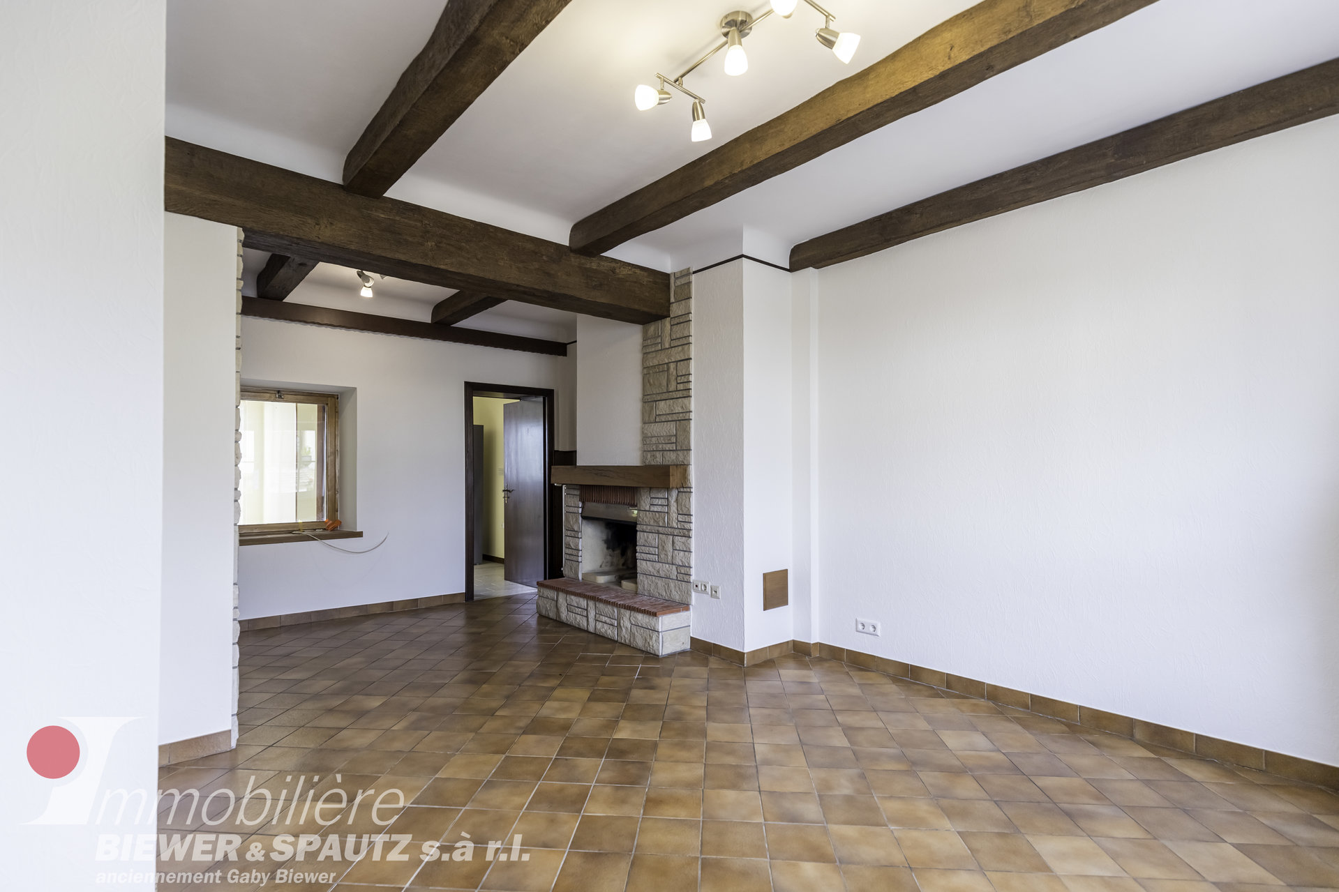 FOR RENT - house with 3 bedrooms in Olingen