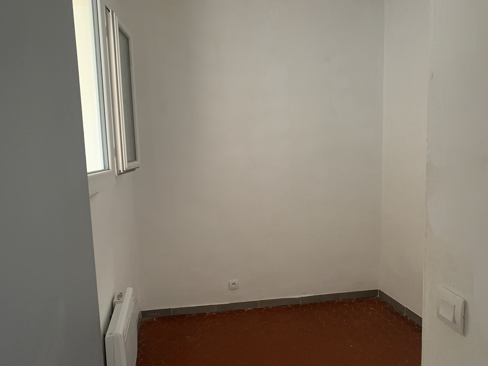 APPARTEMENT TYPE 2/3