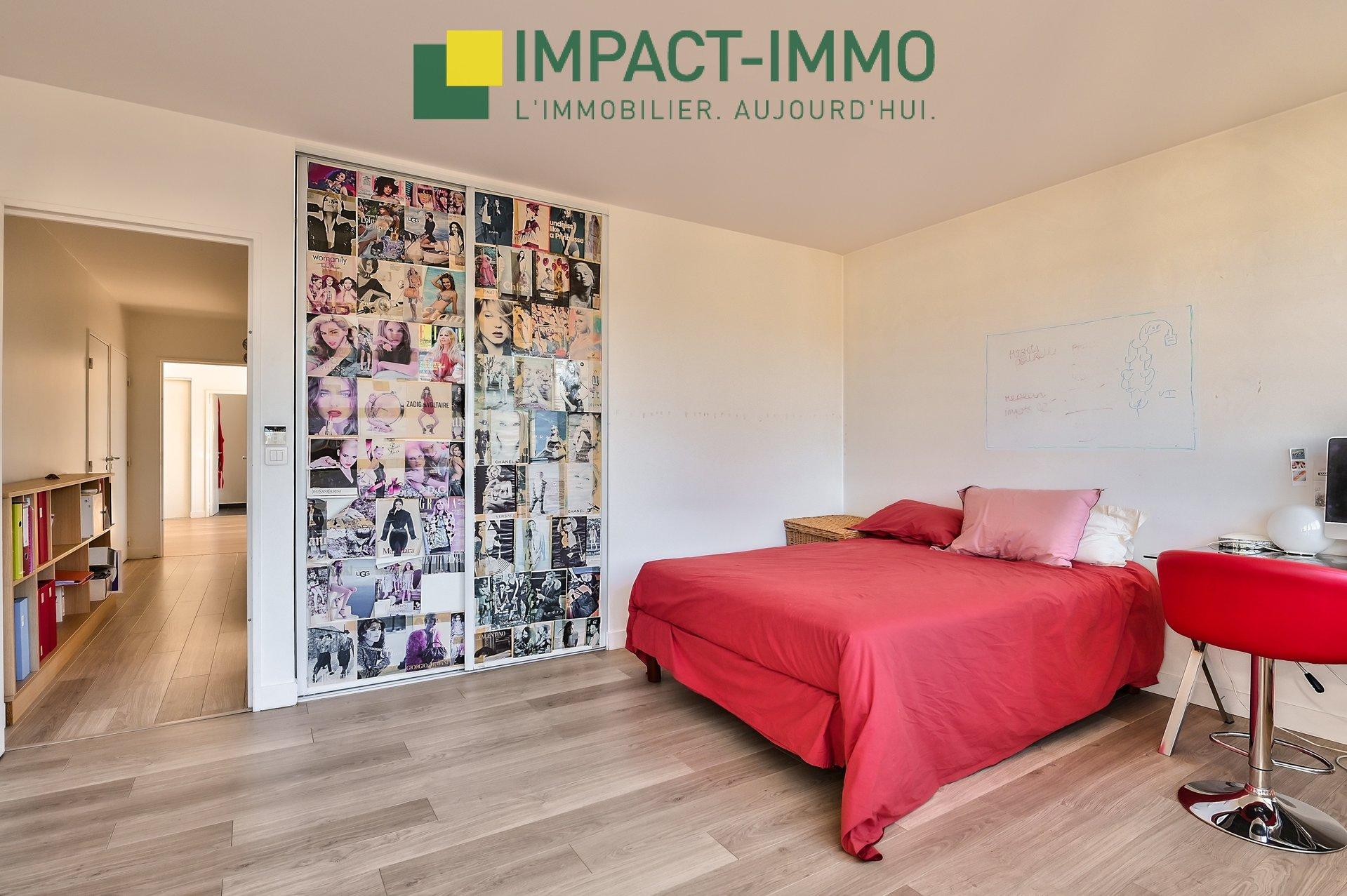 Appartement 4 pièces 80m2