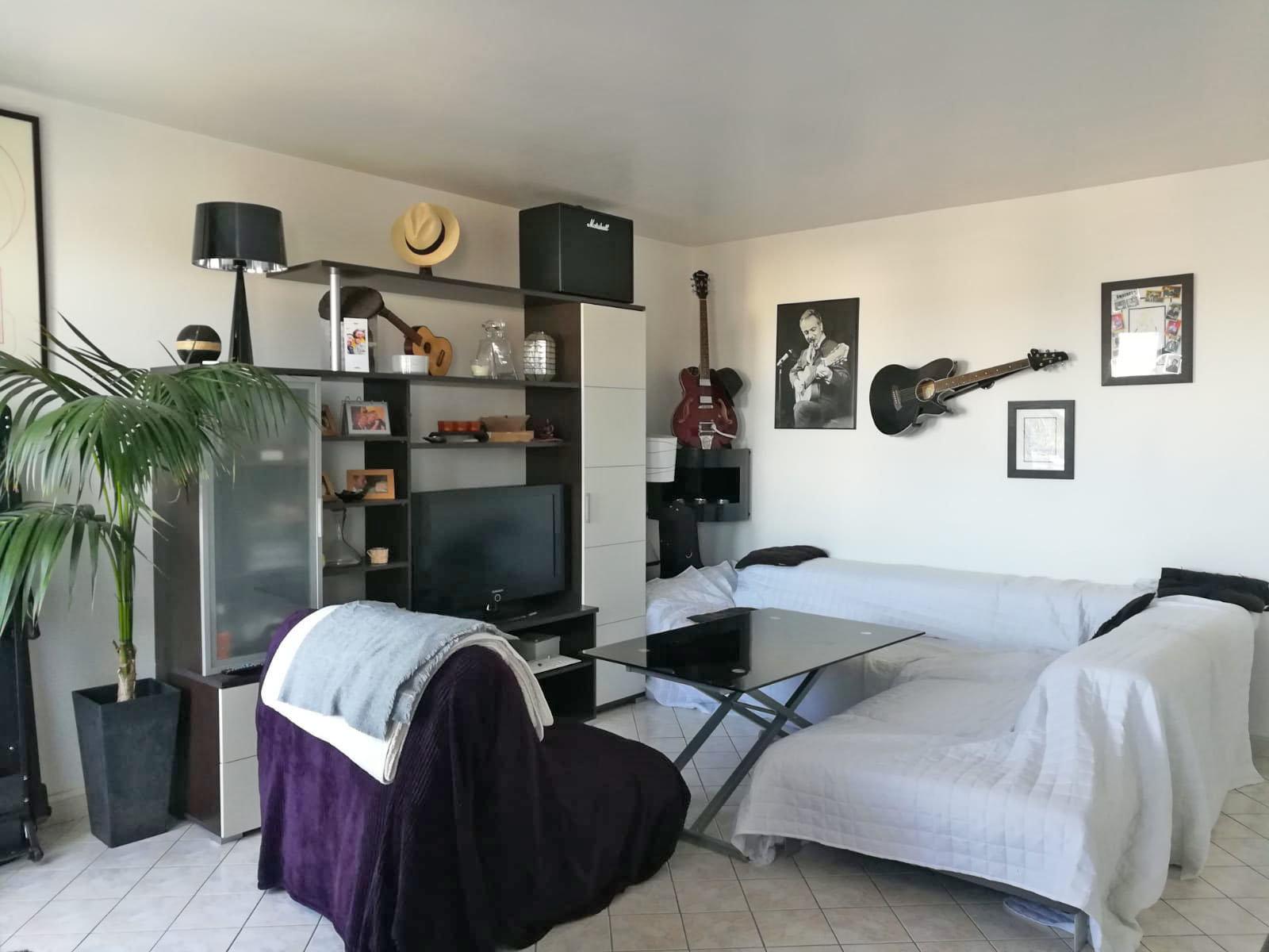 Sale Apartment Élancourt