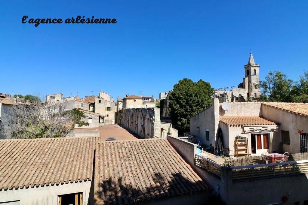 Agence Arlésienne  centre historique
