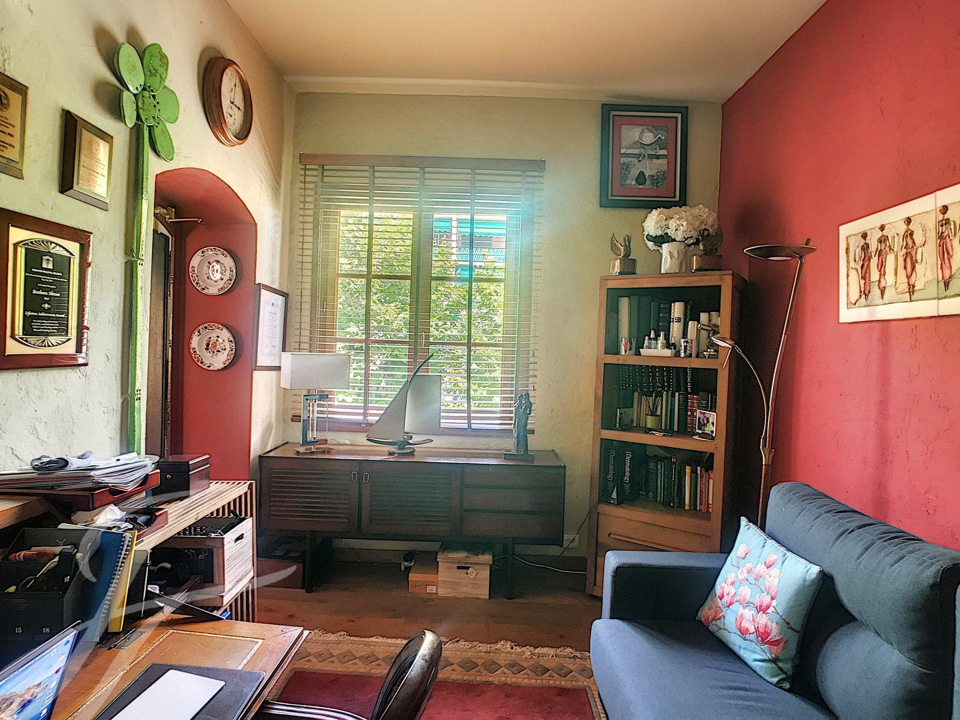 Vente Appartement - Antibes