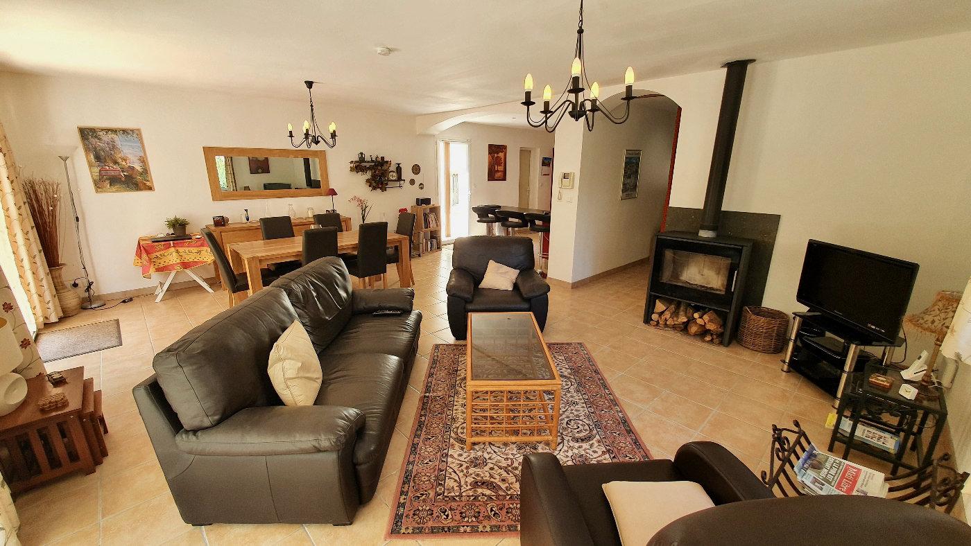 Försäljning Villa - Nézignan-l'Evêque