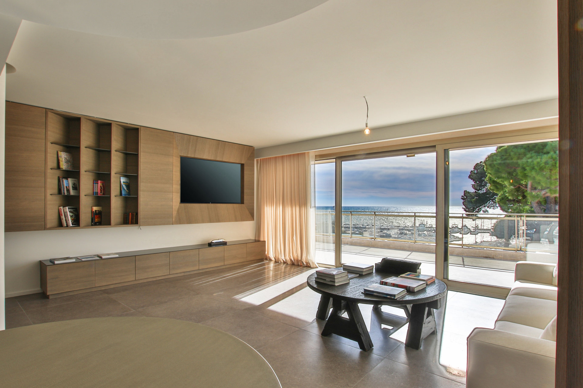 West Side | Rooftop villa with panoramic sea view
