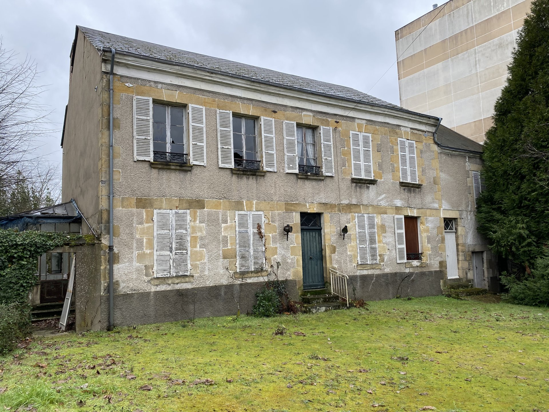 Sale Building - Vierzon
