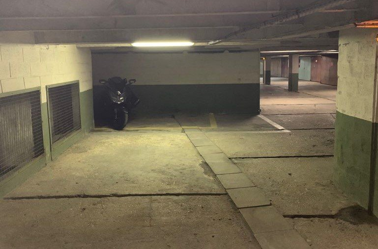 Venta Estacionamiento - Boulogne-Billancourt