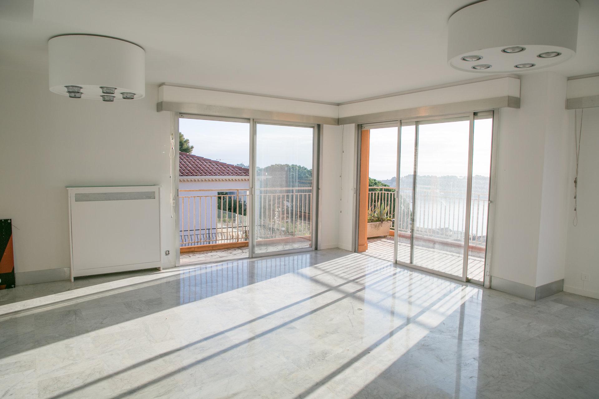 Vendita Appartamento - Villefranche-sur-Mer Basse Corniche