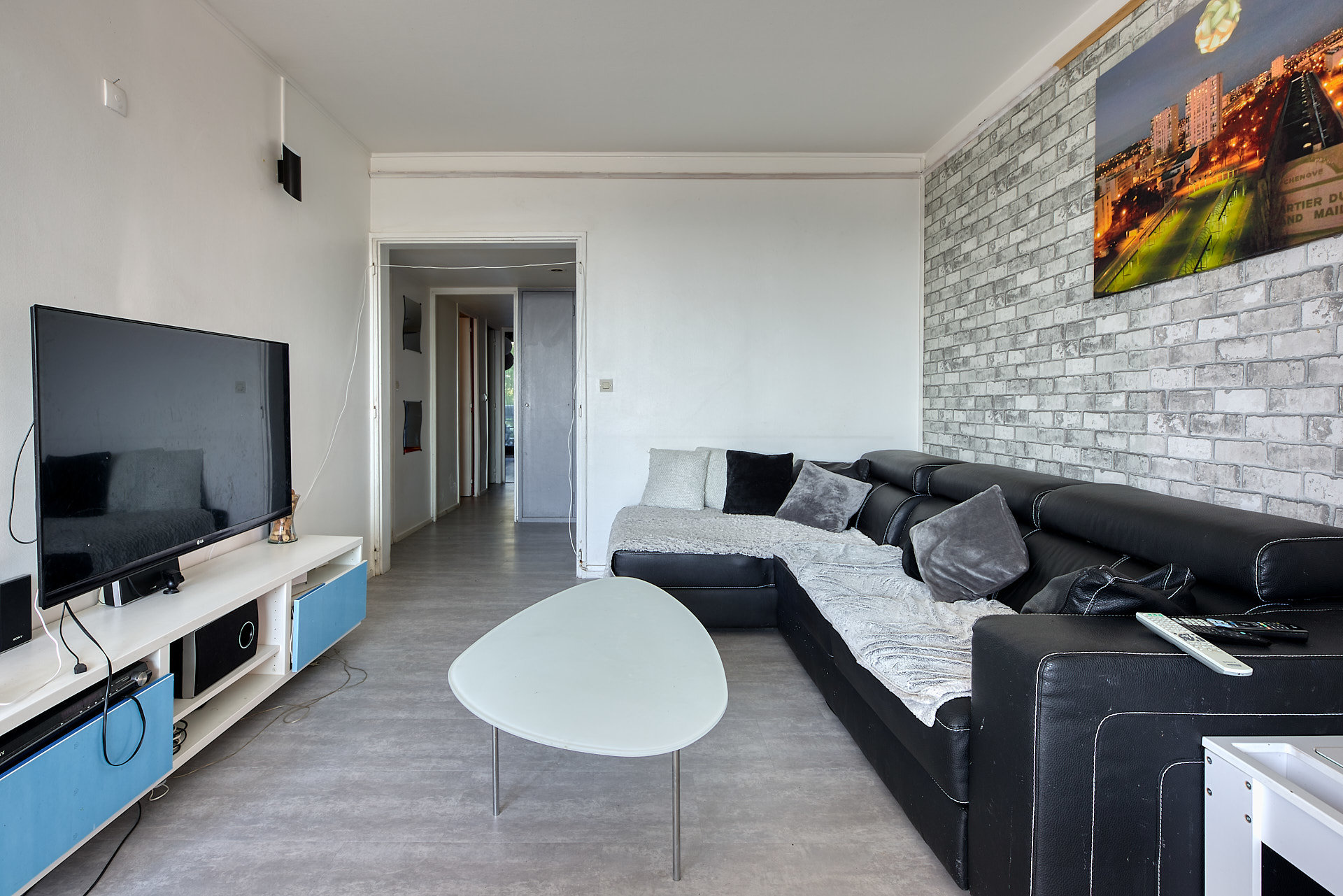 Appartement Lyon 9