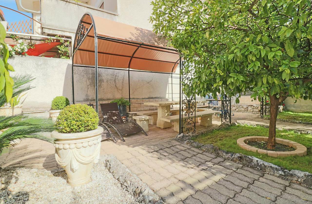 Magnifik Nicois villa med trädgård - Nice Saint Sylvestre