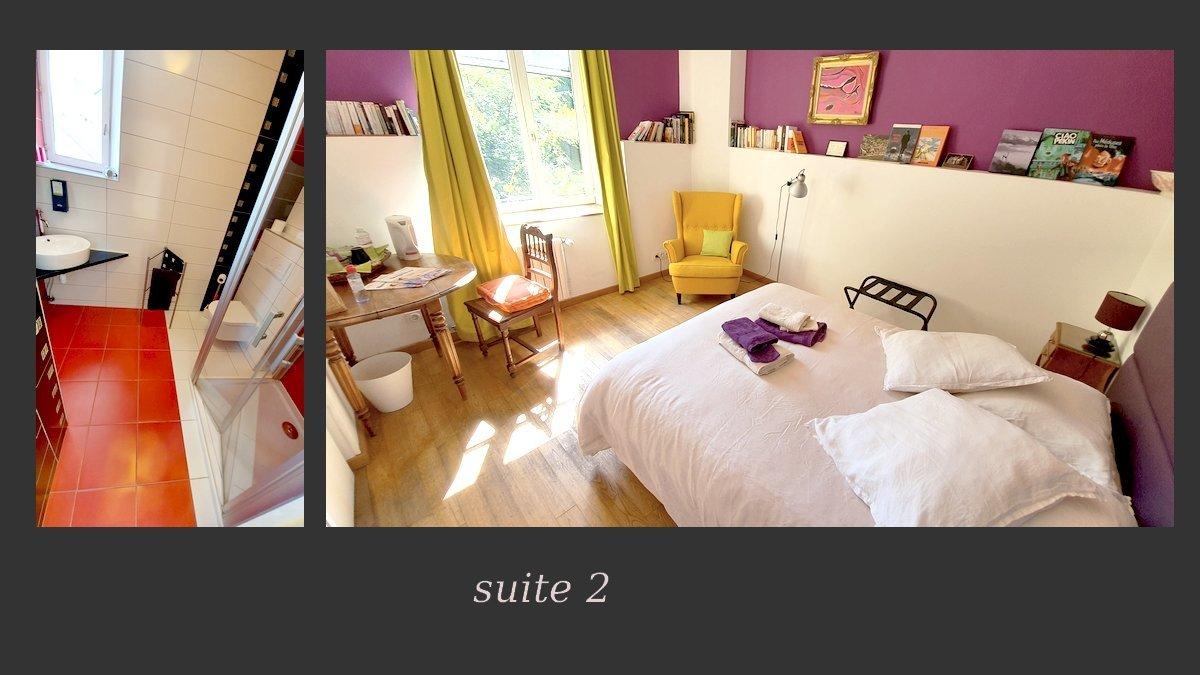 EXCLUSIVITÉ : Superbe maison familiale - CAUDEBEC - Rives en Seine