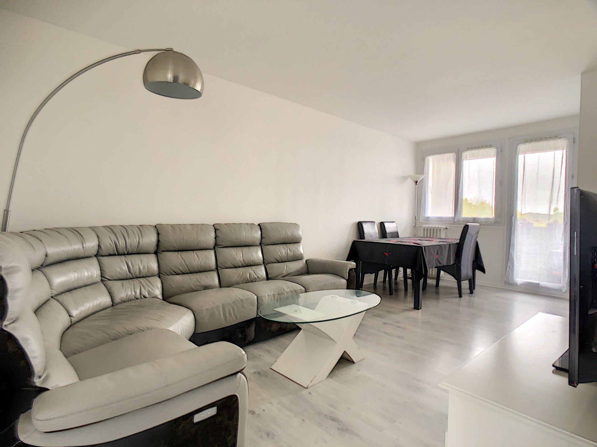 Vente Appartement - Saint-Cyr-l'École