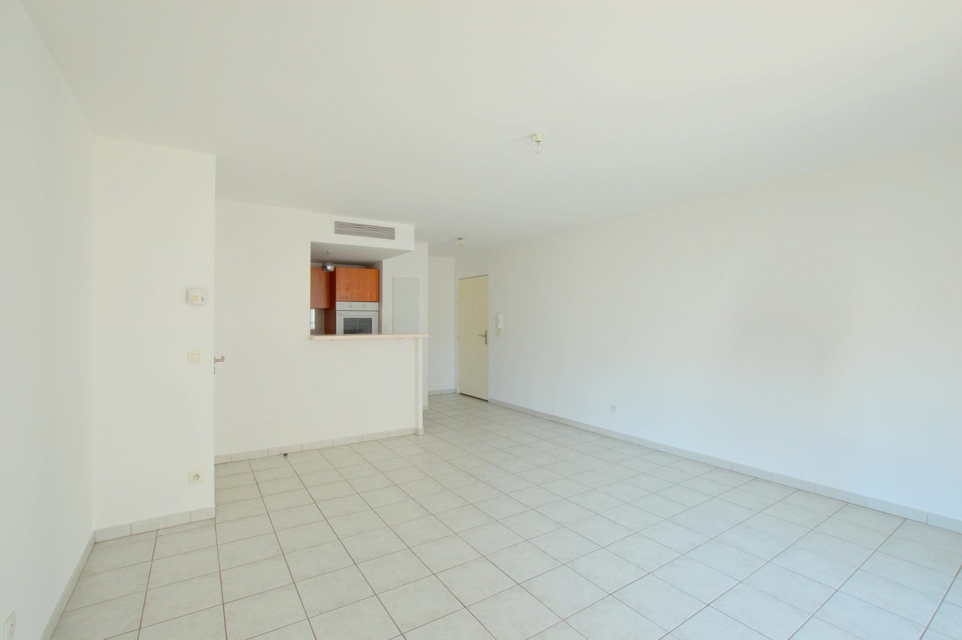 Appartement T2 résidence de standing 34000 Montpellier
