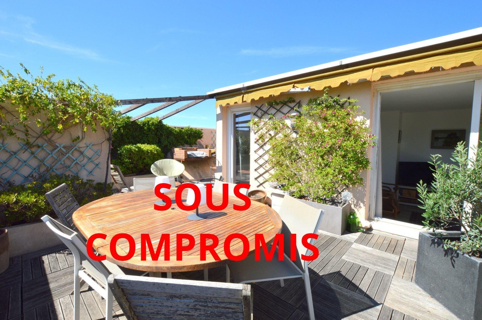 Appartement  4/5 pièces Montpellier Ouest