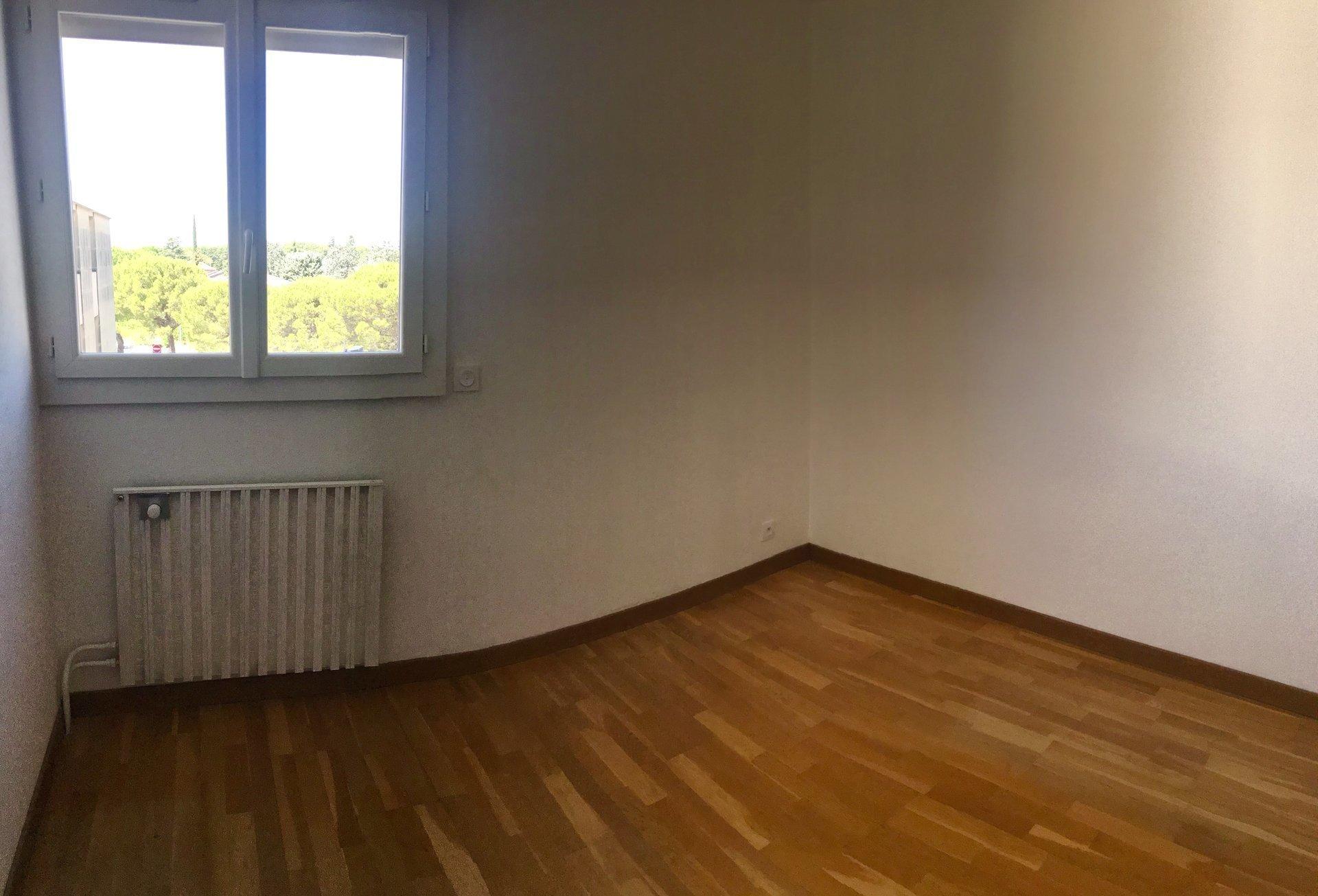Apartement TYPE 4 avec TERRASSE et GARAGE