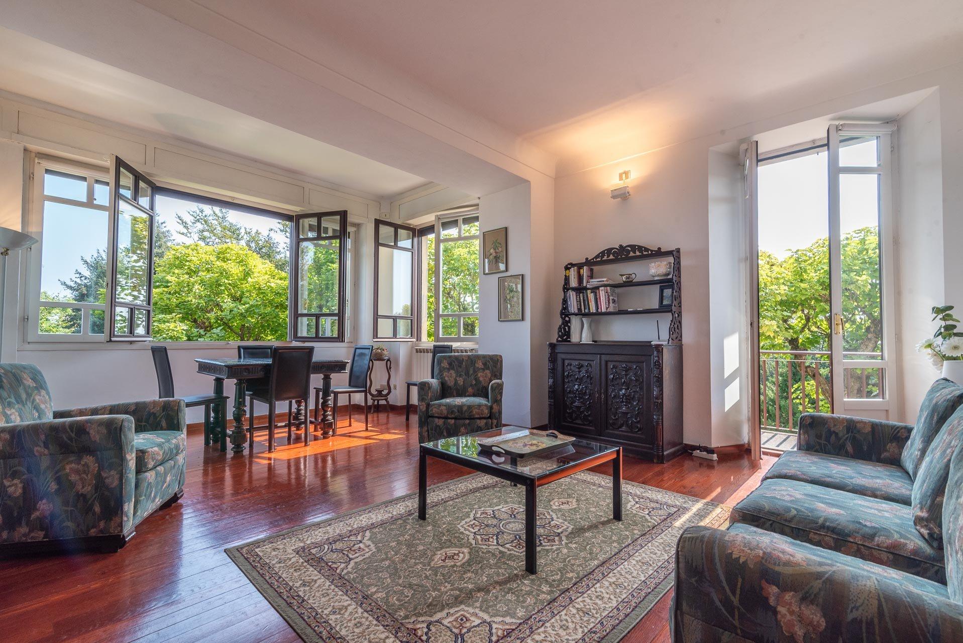 Rental Apartment - Gignese Alpino - Italy