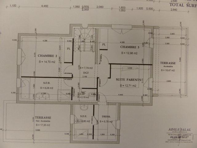 PROGRAMME NEUF à Oissel RT2012 Maison Individuelle