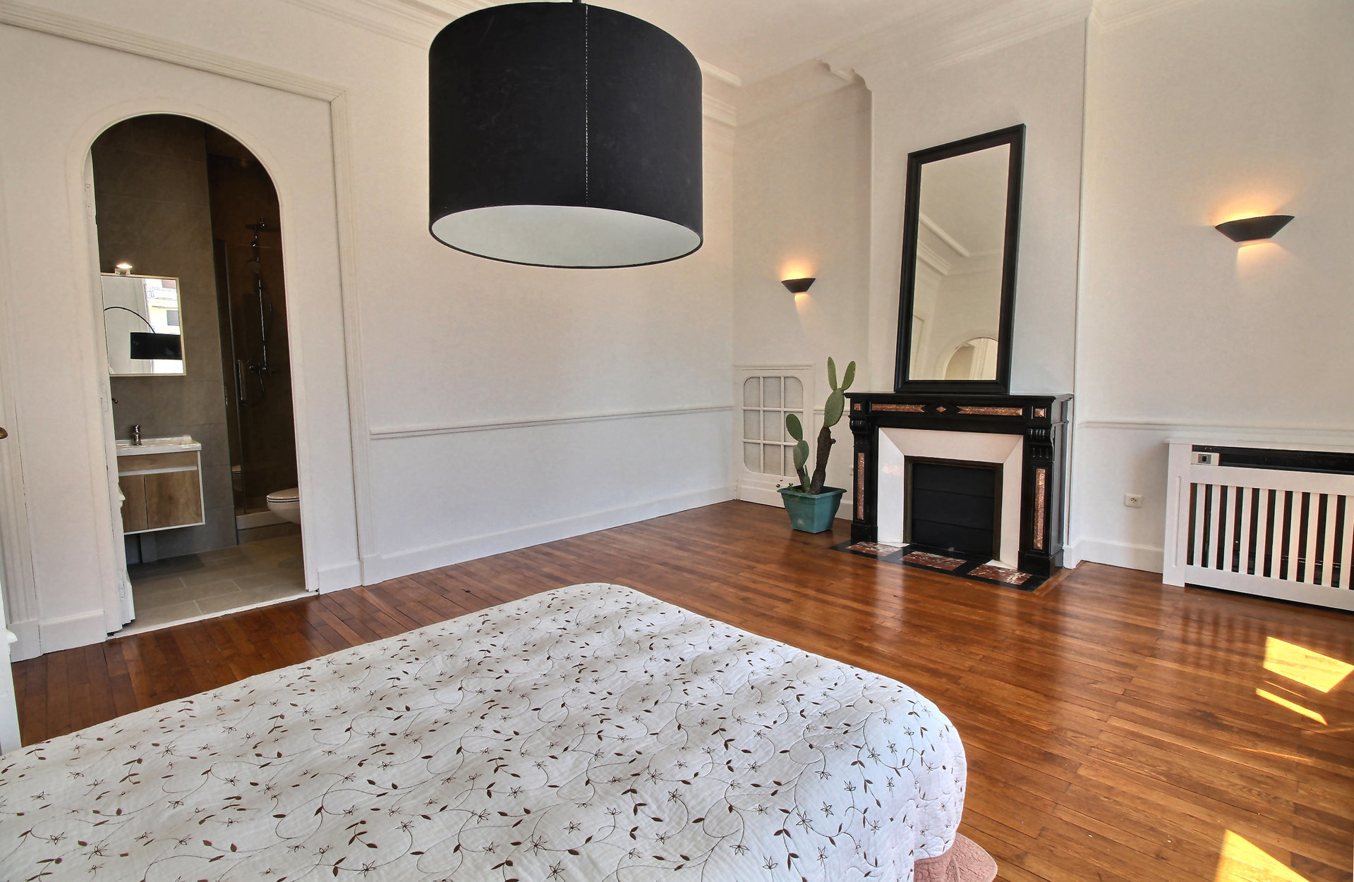 Sale Apartment - Le Cannet Europe