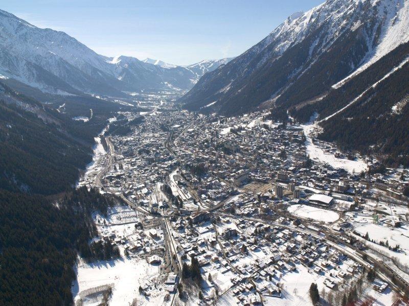 Sale Apartment - Chamonix-Mont-Blanc Les Praz